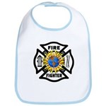 Firefighter Energy Bib