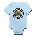 Firefighter Energy Infant Bodysuit