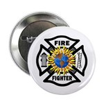 "Firefighter Energy 2.25"" Button (100 pack)"