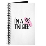 I'm a Martini Girl Journal