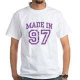 Made in 97 Shirt