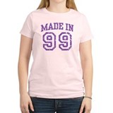 Made in 99 T-Shirt