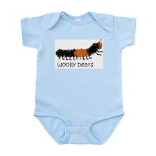 Woolly Bears Infant Creeper