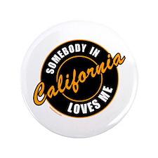 "CALIFORNIA 3.5"" Button (100 pack)"