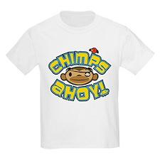 Kids Light Logo T-Shirt