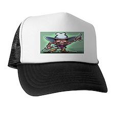 Unique Singers Trucker Hat