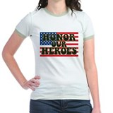 Honor Our American Heroes T