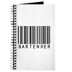 Bartender Barcode Journal