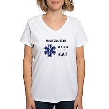 EMT Girlfriend Shirt