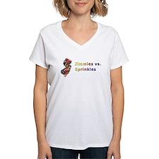 NJ Sprinkles / Jimmies Shirt