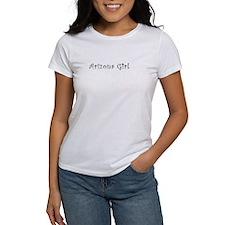 Arizona Girl T-shirts Tee