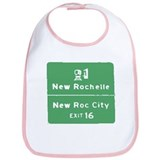 New Rochelle T-shirts Bib