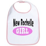 More New Rochelle NY T-shirts Bib