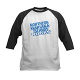 Northern Mariana Islands Rocks Tee
