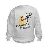 Future Doctor Sweatshirt