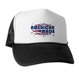 American Made V1  Trucker Hat