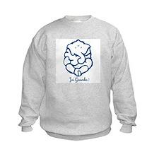 Jai Ganesha ! Sweatshirt