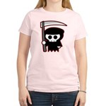 Grim Reaper Women's Light T-Shirt