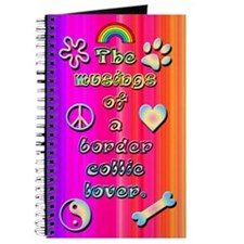Hippy Gyppy Journal