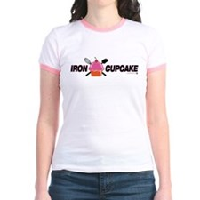 Iron Cupcake T