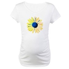 Yellow Daisy Shirt