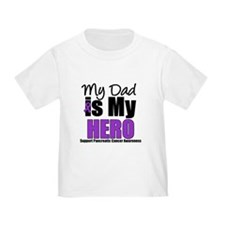 Purple Ribbon Hero T