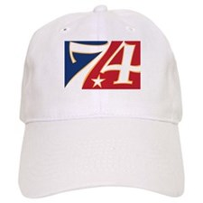 July 4 Baseball Cap