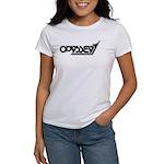 Women's T-Shirt - Odyssey Nightclub - 1980's Gay