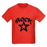 Rock Star Kids Dark T-Shirt