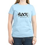 Rock Star part deux Women's Light T-Shirt