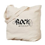 Rock Star part deux Tote Bag