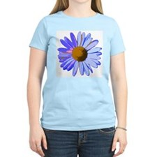Blue Daisy T-Shirt