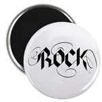 Guitar Rock Magnet