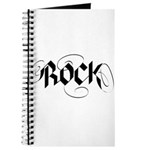 Guitar Rock Journal