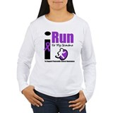 Purple Ribbon Hero T-Shirt