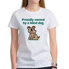 Proudly Owned (Dog) Tee