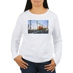 The Blimp Women's Long Sleeve T-Shirt