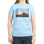 The Blimp Women's Light T-Shirt