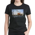 The Blimp Women's Dark T-Shirt