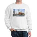 The Blimp Sweatshirt