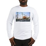 The Blimp Long Sleeve T-Shirt
