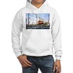 The Blimp Hooded Sweatshirt