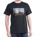 The Blimp Dark T-Shirt