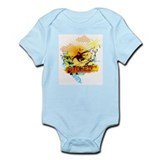 Stoked - Infant Bodysuit