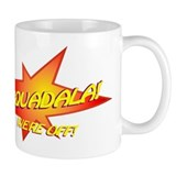 Squadala Coffee Mug