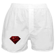 papa Boxer Shorts