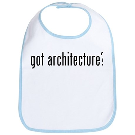 got architecture? Bib