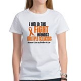 In The Fight Against MS 1 (Brother-In-Law) Tee