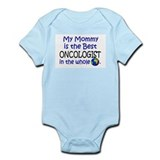 Best Oncologist In The World (Mommy) Onesie