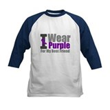 I Wear Purple (BF) Tee